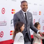 Jamie Foxx, Annalise Bishop